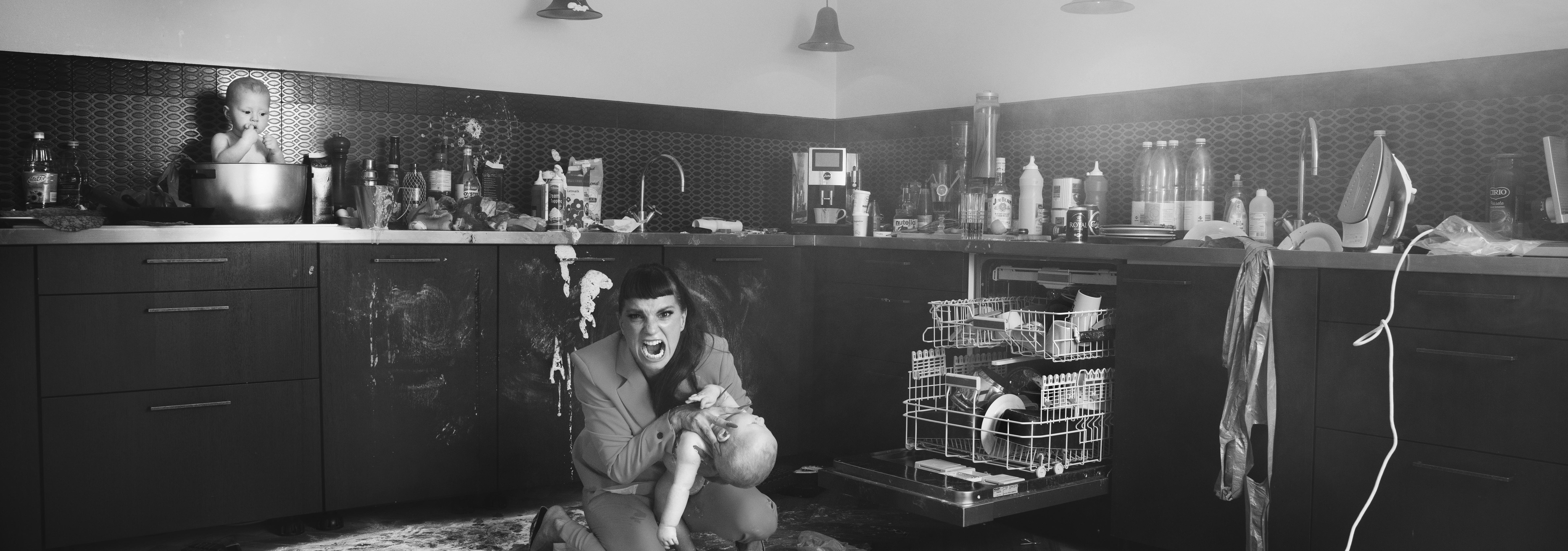 The Female Gaze. Fotograf: Karoline Lieberkind
